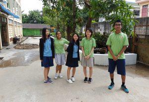 IGCSE-student-BFI