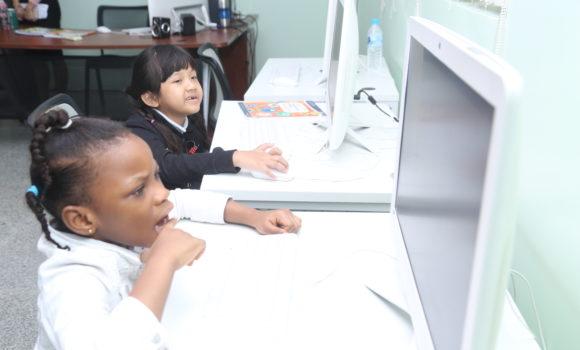 Primary School (Year 2-6)
